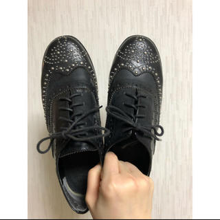 ジュエティ(jouetie)のジュエティ シューズ(ローファー/革靴)