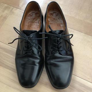 サンダース(SANDERS)のSANDERS レースアップシューズ(ローファー/革靴)