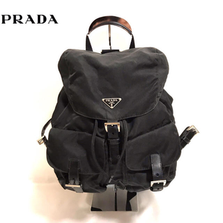 48924378087f プラダ(PRADA)のプラダ✨ナイロン リュック(リュック/バックパック)