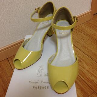 ロペ(ROPE)のロペピクニック♡靴(サンダル)