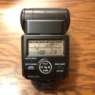 パナソニック(Panasonic)のフラッシュライト DMW-FL360L(ストロボ/照明)