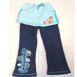 バンダイ(BANDAI)の子供服  たまごっち  長ズボン  110(パンツ/スパッツ)