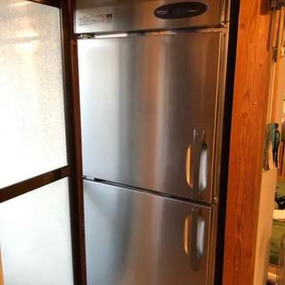 ホシザキ業務用冷蔵庫75ZT(冷蔵庫)