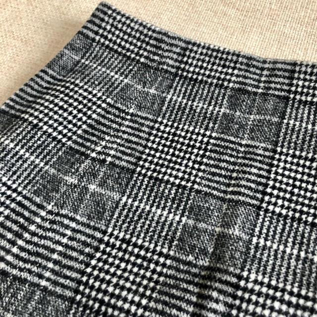 MERCURYDUO(マーキュリーデュオ)のMERCURYDUO スカート レディースのスカート(ミニスカート)の商品写真