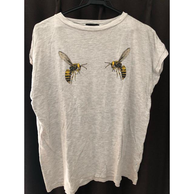 G.V.G.V.(ジーヴィジーヴィ)のg.v.g.v. Tシャツ レディースのトップス(Tシャツ(半袖/袖なし))の商品写真