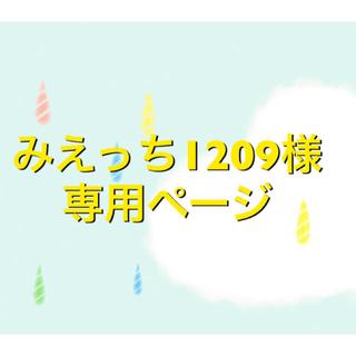 みえっち1209様専用ページ✿アロマワックスサシェ (アロマ/キャンドル)