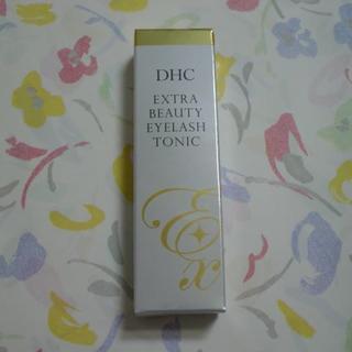 ディーエイチシー(DHC)のDHC エクストラビューティ アイラッシュトニック まつげ用美容液 マスカラ(マスカラ)