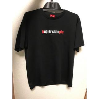 アピア Apia アングラーズユートピア Tシャツ(ウエア)