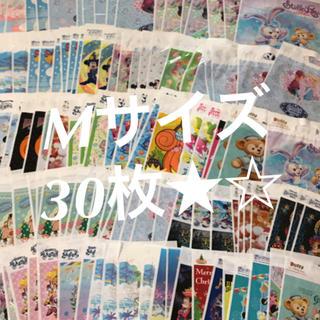 Disney - ディズニー ショップ袋 30枚