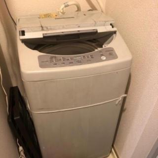 日立 - 日立 洗濯機 ホース付! 新生活応援。