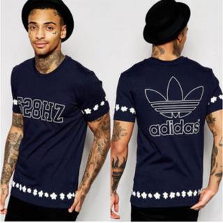 アディダス(adidas)のadidas Originals アディダス オリジナルス デイジー Tシャツ(Tシャツ/カットソー(半袖/袖なし))