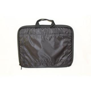 新品 ビジネスバッグ ノートパソコン入れ 14 黒 レディース PC(メッセンジャーバッグ)