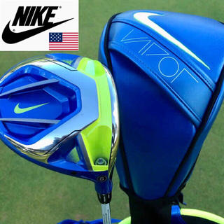 ナイキ(NIKE)のレア【新品】ナイキ Nike Vapor Flyゴルフヘッドカバー ドライバー用(その他)