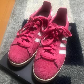 アディダス(adidas)のcampus(スニーカー)