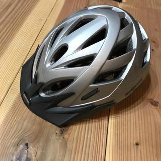 スワンズ(SWANS)のスワンズ サイクルヘルメット 自転車57-59cm SSH-002(ウエア)