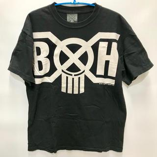 バウンティハンター(BOUNTY HUNTER)のバウンティーハンター デカロゴ Tシャツ(Tシャツ/カットソー(半袖/袖なし))