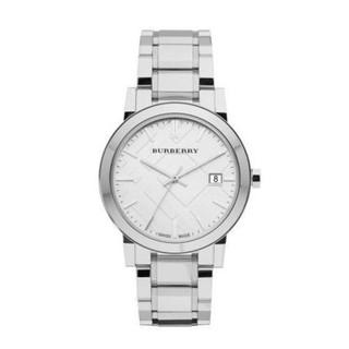 バーバリー(BURBERRY)の新品 burberry 時計 アナログ 保証書付き(腕時計(アナログ))