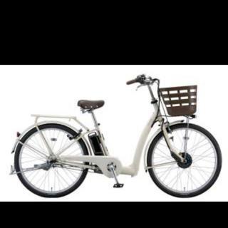 アシスト自転車(自転車本体)
