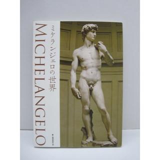 ★0212・ミケランジェロの世界 新人物往来社(アート/エンタメ)