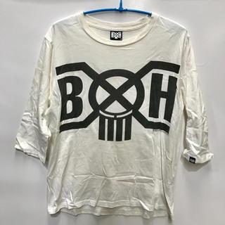 バウンティハンター(BOUNTY HUNTER)のバウンティーハンター 七分袖 Tシャツ(Tシャツ/カットソー(七分/長袖))
