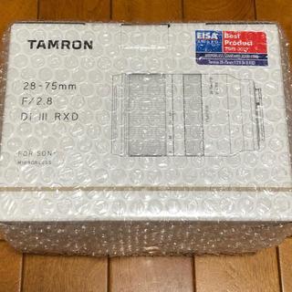 タムロン(TAMRON)のタムロン A036(レンズ(単焦点))