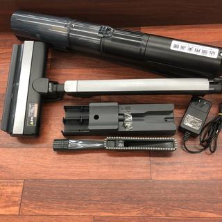 パナソニック(Panasonic)のパナソニック コードレス掃除機(掃除機)