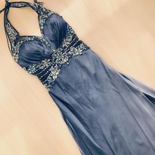 キャバ ロングドレス(ナイトドレス)