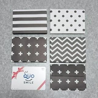 ハンドメイドの折り紙封筒(その他)