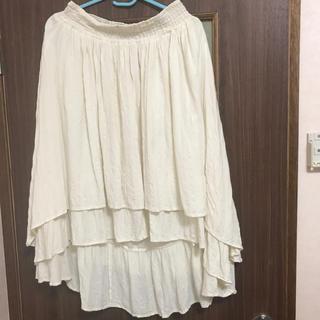 ジエンポリアム(THE EMPORIUM)のフィッシュテールスカート(ひざ丈スカート)