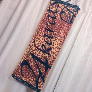 トゥエンティーフォーカラッツ(24karats)の24 豹柄風 フェイスタオル ブラウン(ミュージシャン)