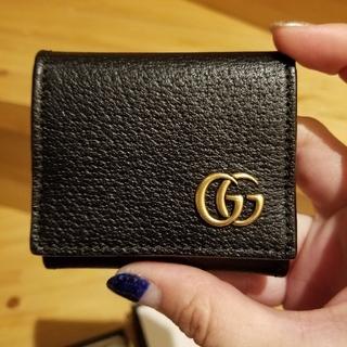 グッチ(Gucci)のバーバ様専用  GUCCI GGマーモント コインケース 極美品(コインケース)