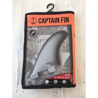 ジェフマッカラム  キャプテンフィン クワッド  FCS FCS2 FIN(サーフィン)