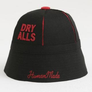 トゥエンティーフォーカラッツ(24karats)のHUMAN MADE ハット帽(ハット)