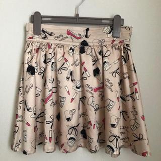 チャティアロマ(Chatty〜aroma〜)のChattyaroma スカート(ミニスカート)