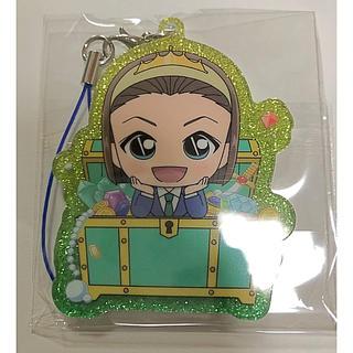 ショウガクカン(小学館)の鈴木園子 キーホルダー 名探偵コナン(キャラクターグッズ)