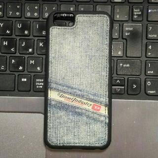 ディーゼル(DIESEL)の中古 iPhoneケース 6/6s用(iPhoneケース)