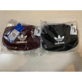 アディダス(adidas)の☆レア☆ adidas ウエストバッグ セット ★新品・未使用・タグ付き★(ボディバッグ/ウエストポーチ)