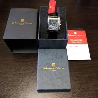 サルバトーレマーラ(Salvatore Marra)のSalvatore Marra サルバトーレ マーラ 腕時計 SM18101(腕時計(アナログ))