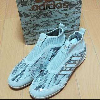 アディダス(adidas)のadidas×ポグバ コラボ スニーカー adidas PP Ace 17 新品(スニーカー)