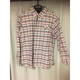 メイルアンドコー(MALE&Co.)のカジュアルシャツ(シャツ)