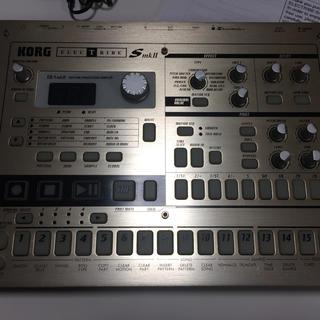 コルグ(KORG)のhisa様 korg  ELECTRIBE S mkⅡ(その他)