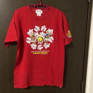 キャプテンサンタ(CAPTAIN SANTA)のキャプテンサンタめざましくんコラボ(Tシャツ/カットソー(半袖/袖なし))