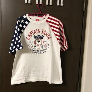 キャプテンサンタ(CAPTAIN SANTA)のキャプテンサンタsince1985(Tシャツ/カットソー(半袖/袖なし))