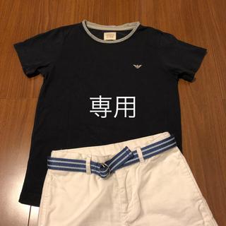 アルマーニ ジュニア(ARMANI JUNIOR)の専用商品   アルマーニジュニア  Tシャツ(Tシャツ/カットソー)