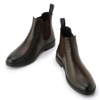 マッキントッシュフィロソフィー(MACKINTOSH PHILOSOPHY)のサイドゴアレインブーツ(長靴/レインシューズ)