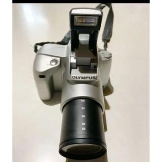 オリンパス(OLYMPUS)のオリンパスセンチュリオンS(フィルムカメラ)