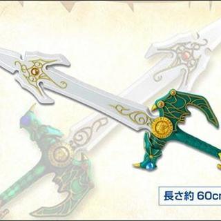 ドラゴンクエストAM アイテムズギャラリースペシャル 天空の剣(その他)