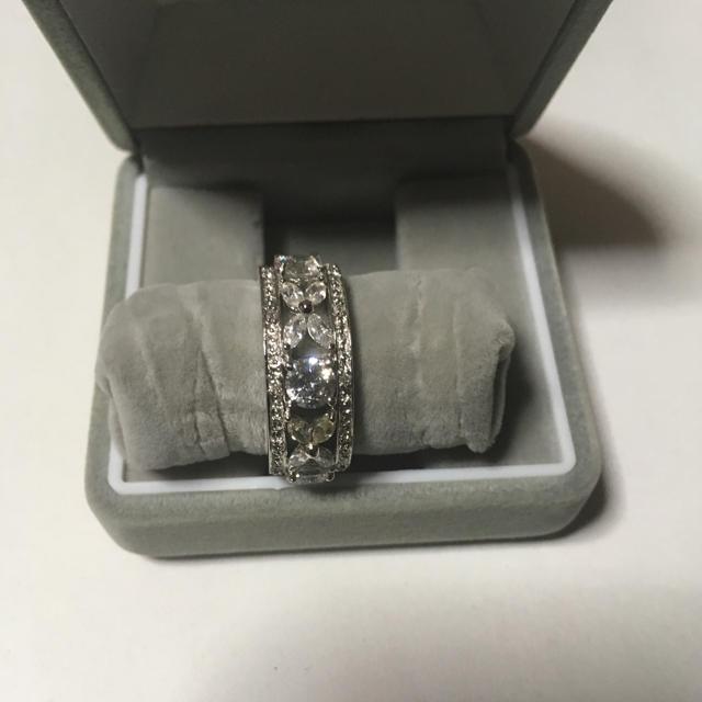 IEI silver925 012ct レディースのアクセサリー(リング(指輪))の商品写真
