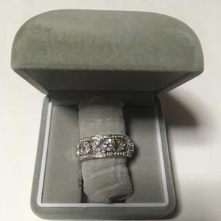 IEI silver925 012ct(リング(指輪))