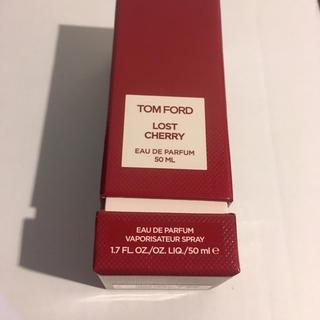 トムフォード(TOM FORD)のトムフォード  ロストチェリー(香水(女性用))